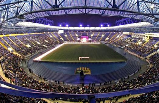 На матче «Шахтер»-«Аталанта» в Харькове ожидают до 25 тысяч болельщиков