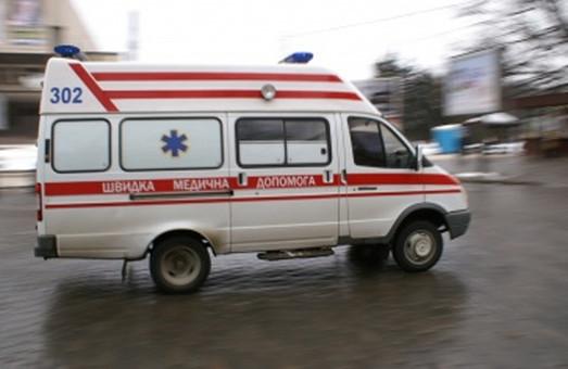 В Харькове у девушки случился инсульт, но врачи начали лечить ее от «передоза»