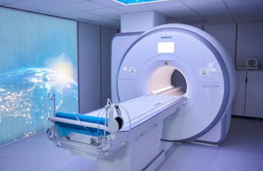 В харьковской студенческой больнице – два новых томографа
