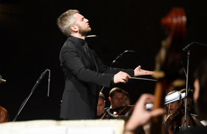 Харьковский симфонический оркестр бесплатно выступит в Бахмуте