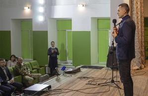 Выборы в ОТГ Харьковщины должны проходить честно и прозрачно – Кучер