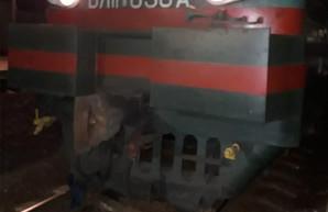 За один день на Харьковщине – сразу две трагедии на железной дороге