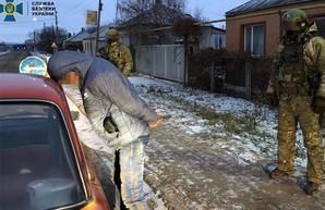 Диверсант получил срок за попытку подрыва ж/д путей на Харьковщине