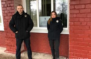 Выборы в ОТГ на Харьковщине: полиция отчиталась о нарушениях