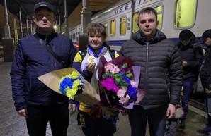 Харьковчанка победила на Дефлимпиаде-2019