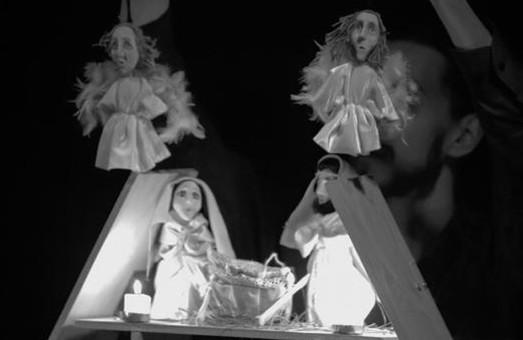 Харьковчан зовут на рождественский спектакль