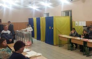 Выборы в ОТГ на Харьковщине: стали известны результаты