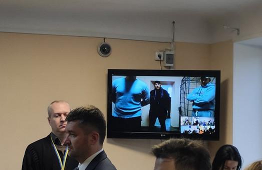 Харьковских террористов отпустят в РФ: приговор суда