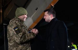 Обмен с РФ: среди освобожденных - трое бойцов из Харьковщины