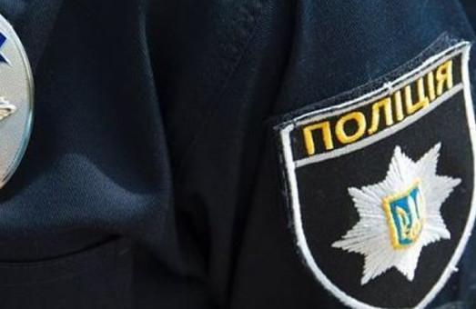 Пьяный майор полиции в Харькове устроил дебош