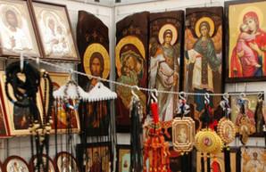 В Харькове открылась рождественская ярмарка