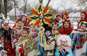 Рождественский Сочельник: приметы, обряды и традиции Слобожанщины
