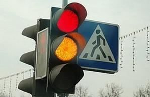 Харьковчане просят светофор на проблемном перекрестке