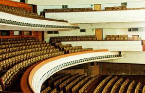Траур в Украине: в ХНАТОБе отменили оперу