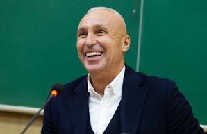 Ярославский выступит с мотивационной речью на «выпускном» магистров лучшего вуза Украины