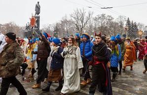 Центр Харькова перекроют из-за «Вертеп Феста»