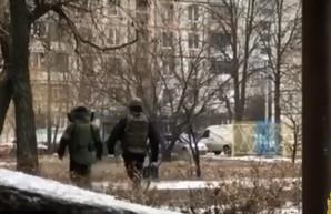 Покушение на экс-комбата ВСУ в Харькове: подозреваемому грозит пожизненное (ФОТО, ВИДЕО)