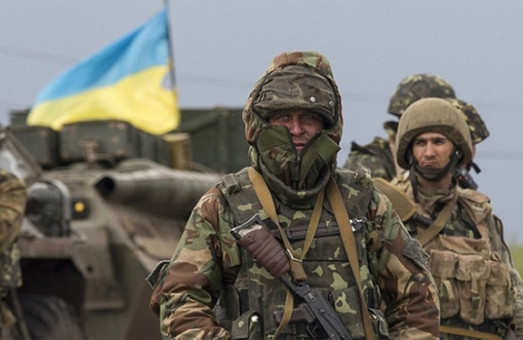 Жители Харьковской области помогли армии на 1 миллиард