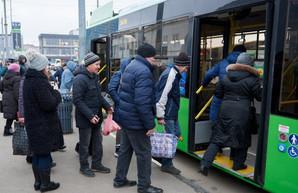 В Харькове может появиться еще один троллейбусный маршрут