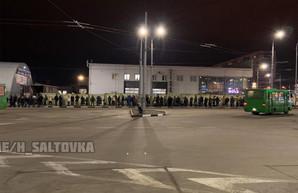 Новый троллейбус оказался крайне популярным среди харьковчан (ФОТО)