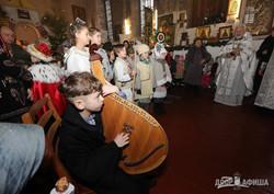 «Вертеп-фест 2020» в Харькове: «Вместе мы сможем все!» (ФОТО)