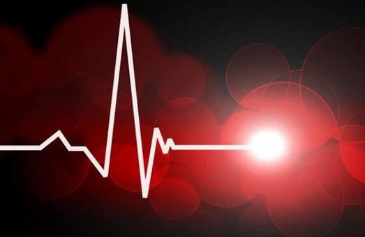 У харьковчанина трижды останавливалось сердце