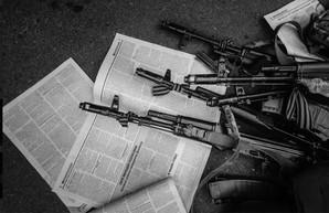 «Время снов». Харьковчанин выпускает дебютный роман о войне на Донбассе