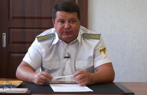 Директор «Гутянского лесхоза» Сыса отстранен от должности