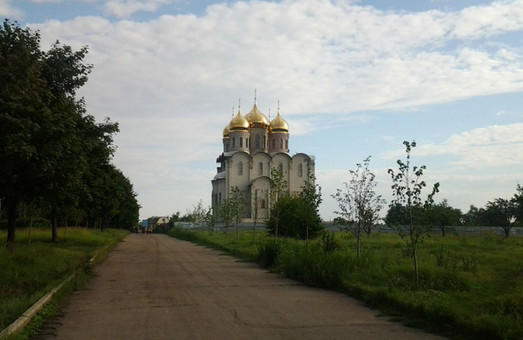 В харьковском парке появится новый памятник