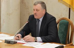 Экс-чиновнику Харьковской ОГА продлили ночной домашний арест