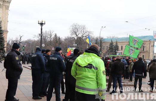 Стычки под ХОГА: в полиции уточнили данные о пострадавших