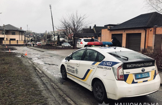 Взрыв и перестрелка в Харькове: введена операция «Сирена» (ФОТО, ВИДЕО)