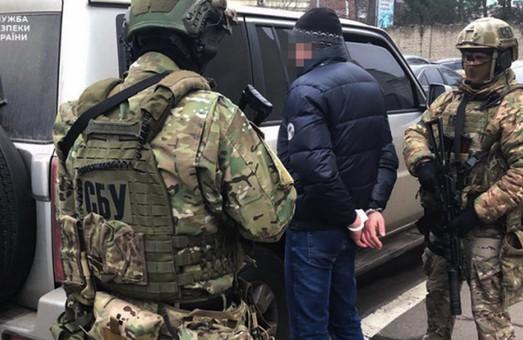 Покушение на грузинских авторитетов: один из подозреваемых задержан в Харькове (ФОТО, ВИДЕО)