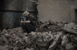 Видеооператор из Харькова пятый раз номинирован на «журналистский Оскар»