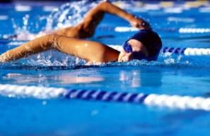 В Харькове пройдет юношеский чемпионат Украины по плаванию