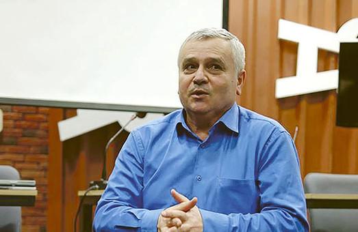 «Участие Хвысюка в новом конкурсе на пост ректора ХМАПО – это оголтелая коррупция» — Диасамидзе
