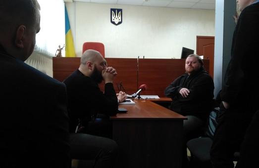 Суд вернул в прокуратуру дело об избиении харьковского журналиста Вадима Макарюка