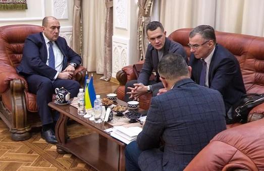 Харьковский «Турбоатом» готов участвовать в строительстве первой АЭС Узбекистана – ХОГА