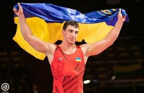 Харьковчанин Семен Новиков – чемпион Европы по греко-римской борьбе