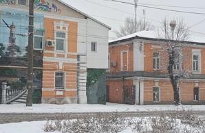 Завтра в Харькове - до 2 градусов мороза и небольшой снег