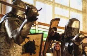 В Харькове пройдет чемпионат Украины по историческому фехтованию