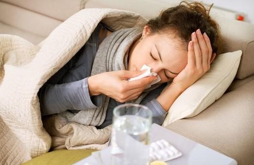 Ситуация с гриппом и ОРВИ в Харькове и области: последние данные