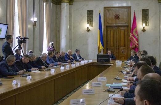 В этом году помощь в приобретении жилья получат 55 семей участников боевых действий на Донбассе – ХОГА