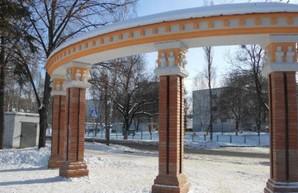 Ленпарк на Холодной горе станет Холодногорским сквером