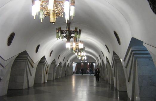 Кернес рассказал, почему метро в Харькове работает себе в убыток