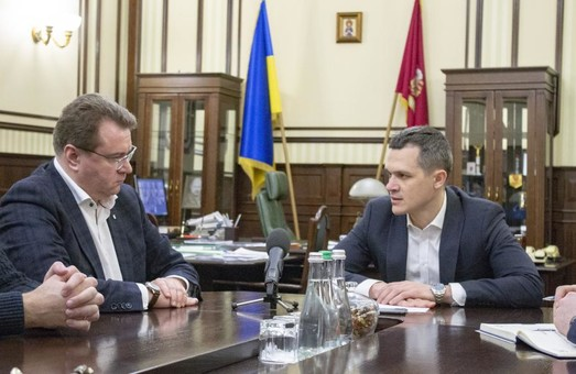 Новому директору Панютинскому ВРЗ дали три месяца на решение первоочередных проблем завода – ХОГА