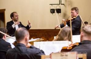 МАСО «Слобожанский» презентует интерактивное оркестровое шоу для детей