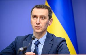 В Украине зарегистрирован первый случай инфицирования коронавирусом - МОЗ