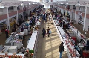 Коронавирус: В Харькове будут мониторить рынки и дезинфицировать транспорт