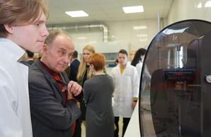 В харьковском вузе заработал Центр химии и интегрированных технологий